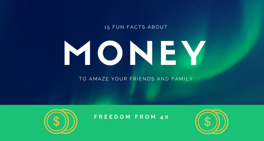 fun facts about currency