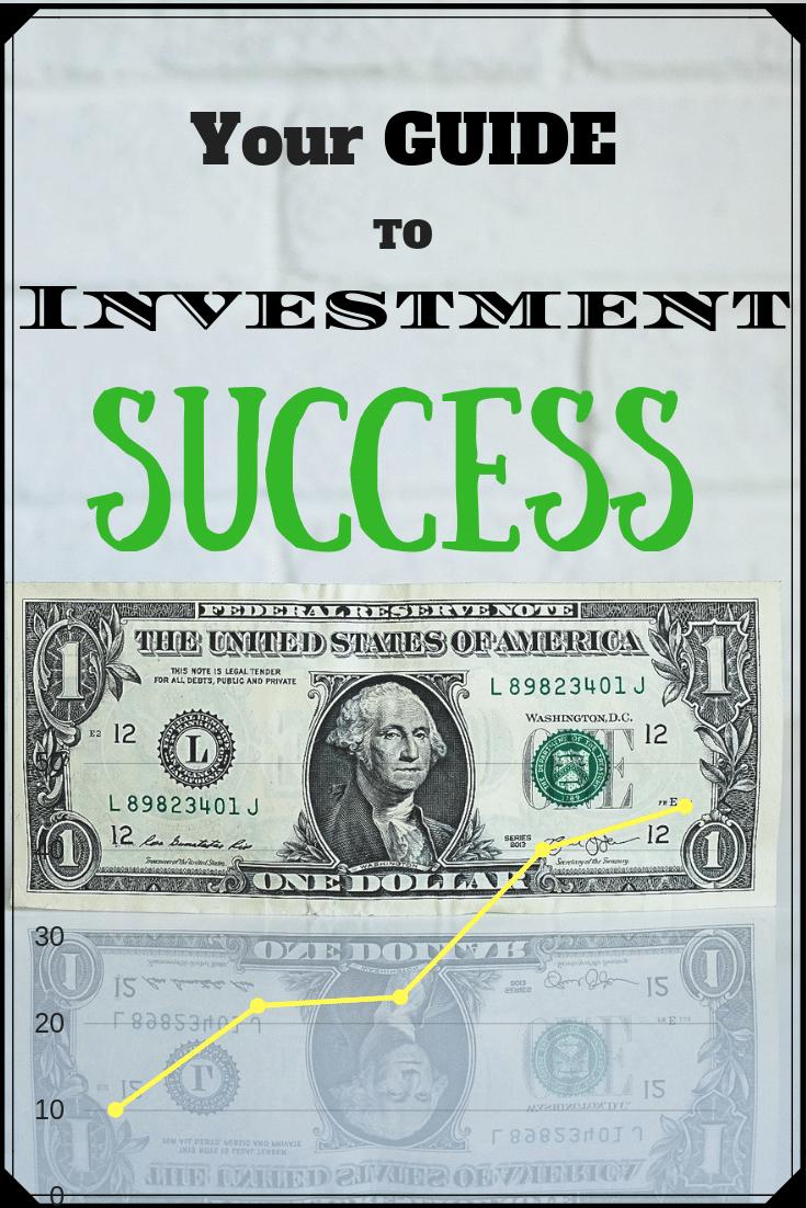 investment success