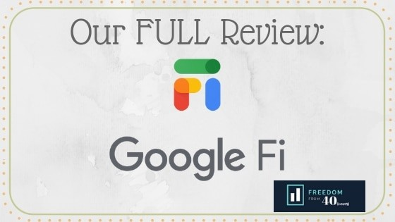 google fi review