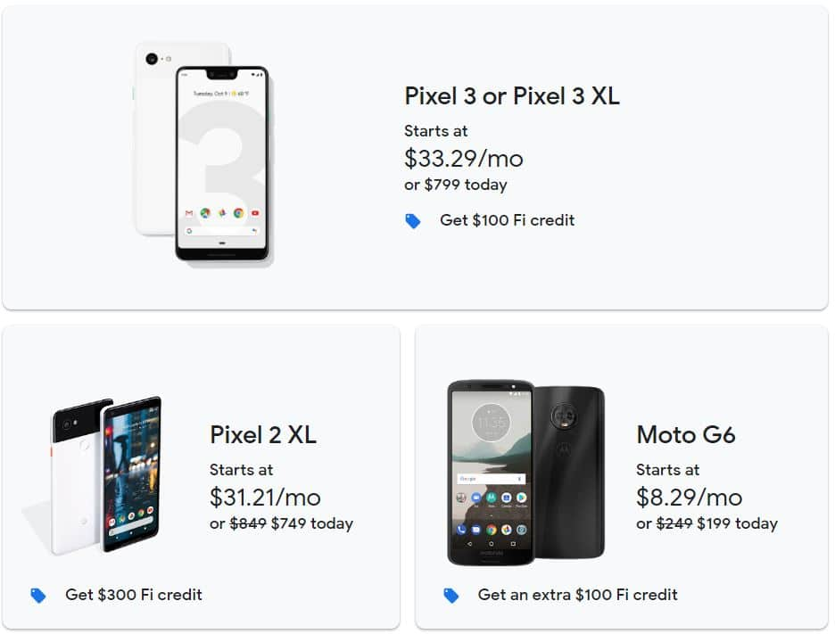 Google Fi: The Frugal Choice for Cell Service in 2019 |Full