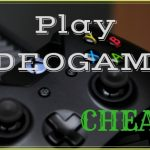 Play VIDEOGAMES cheap
