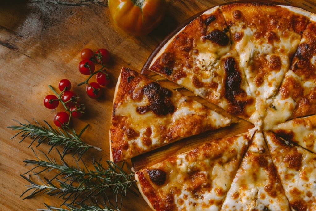 guide to frugal pizza