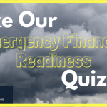 financial emergency quiz